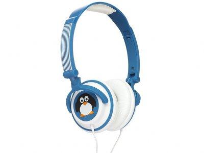 هدفون مای دودلز طرح پنگوئن My Doodles Penguin Headphone