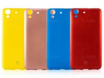 محافظ ژله ای سیلیکونی هواوی TT Sborn TPU Case Huawei Y6II/ Honor 5A