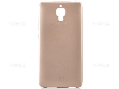 محافظ ژله ای سیلیکونی شیائومی TT Sborn TPU Case Xiaomi Mi 4