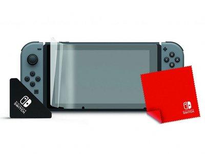 محافظ صفحه نمایش نینتندو سویئچ Hori Nintendo Switch Screen Protective Filter