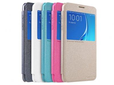 کیف نیلکین سامسونگ Nillkin Sparkle Case Samsung Galaxy J7 2016