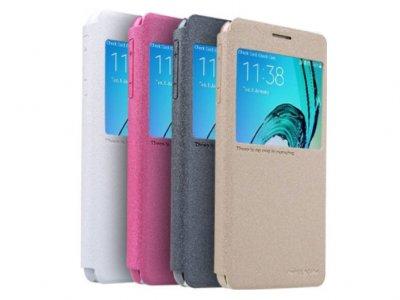 کیف نیلکین سامسونگ Nillkin Sparkle Case Samsung Galaxy A3 2016