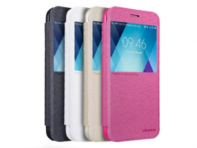 کیف نیلکین سامسونگ Nillkin Sparkle Case Samsung Galaxy A5