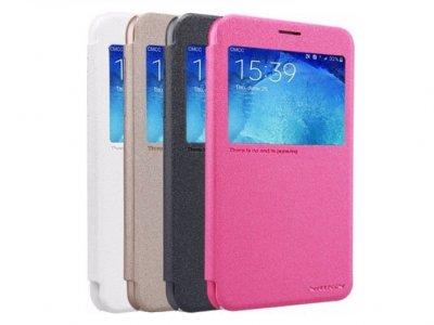 کیف نیلکین سامسونگ Nillkin Sparkle Case Samsung Galaxy J7