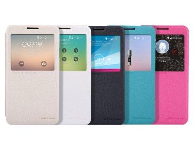 کیف نیلکین سامسونگ Nillkin Sparkle Case Samsung Galaxy Note 3 Neo