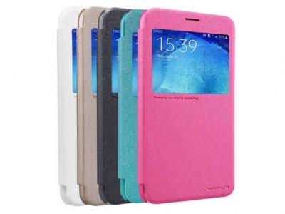 کیف نیلکین سامسونگ Nillkin Sparkle Case Samsung Galaxy J5