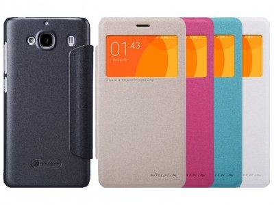 کیف نیلکین شیائومی Nillkin Sparkle Case Xiaomi Redmi 2
