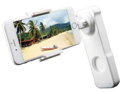 گیمبال دو محوره ایکس-کم X-CAM Sight 2 Smart Phone Gimbal