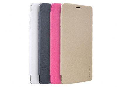 کیف نیلکین سامسونگ Nillkin Sparkle Case Samsung Galaxy Note 8