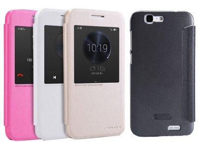 کیف نیلکین هواوی Nillkin Sparkle Case Huawei Ascend G7