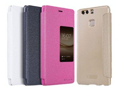 کیف نیلکین هواوی Nillkin Sparkle Case Huawei P9 Plus