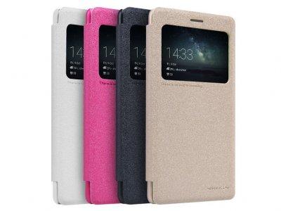 کیف نیلکین هواوی Nillkin Sparkle Case Huawei Mate S