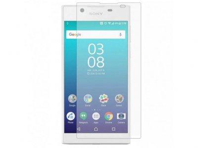 محافظ صفحه نمایش شیشه ای نیلکین سونی Nillkin H+ Pro Glass Sony Xperia L1