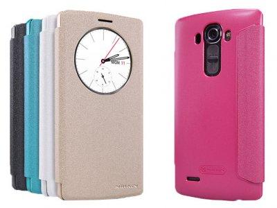 کیف نیلکین ال جی Nillkin Sparkle Case LG G4