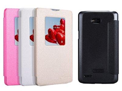 کیف نیلکین ال جی Nillkin Sparkle Case LG L80