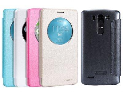 کیف نیلکین ال جی Nillkin Sparkle Case LG G3 Beat
