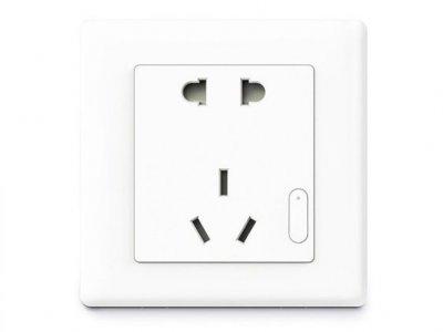 پریز برق هوشمند شیائومی Xiaomi Aqara Smart Wall Plug