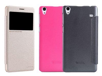کیف نیلکین لنوو Nillkin Sparkle Case Lenovo Golden Warrior Note 8