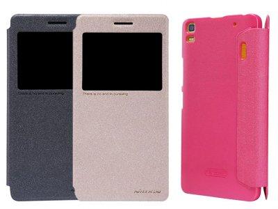 کیف نیلکین لنوو Nillkin Sparkle Case Lenovo K3 Note