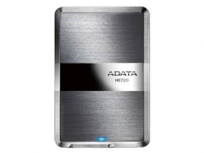 هارد اکسترنال ای دیتا 500 گیگابایت Adata DashDrive Elite HE720 External Hard Drive 500GB