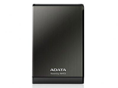 هارد اکسترنال ای دیتا 1 ترابایت Adata NH13 External Hard Drive 1TB