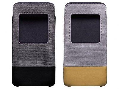 کیف هوشمند اصلی بلک بری BlackBerry DTEK50 Smart Pocket
