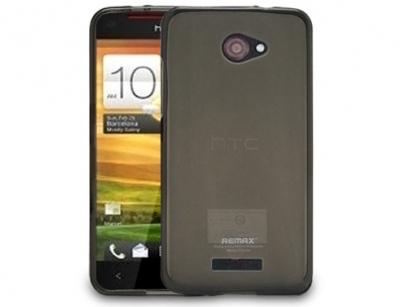محافظ ژله ای HTC Butterfly مارک REMAX