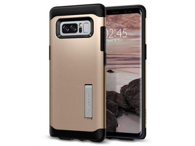 قاب محافظ اسپیگن سامسونگ Spigen Slim Armor Case Samsung Galaxy Note 8