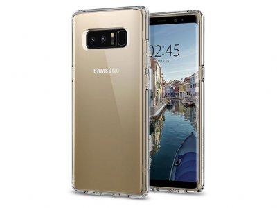 قاب محافظ اسپیگن سامسونگ Spigen Ultra Hybrid Case Samsung Note 8