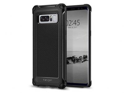 محافظ ژله ای اسپیگن سامسونگ Spigen Rugged Armor Extra Case Samsung Note 8