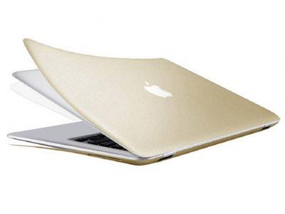 محافظ صفحه و بدنه موکول مک بوک Mocoll PET I-SHILED Set Macbook Air 12