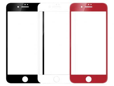 محافظ صفحه نمایش شیشه ای نیلکین Nillkin 3D CP+ MAX Glass Apple iPhone 7/8/SE 2020