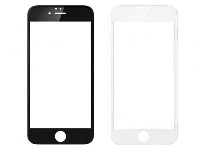 محافظ صفحه نمایش شیشه ای نیلکین آیفون Nillkin 3D CP+ Max Glass Apple iPhone 6/6S