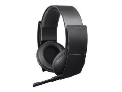 هدست بلوتوث سونی Sony PS3 Wireless Stereo Headset