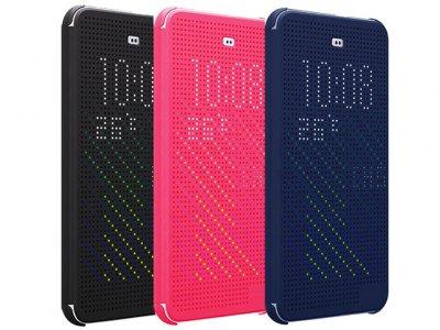 کیف هوشمند اچ تی سی Dot View Cover HTC Desire 626