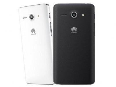 درب پشت Huawei Ascend Y530