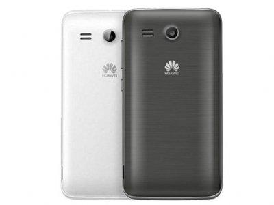 درب پشت Huawei Ascend Y511