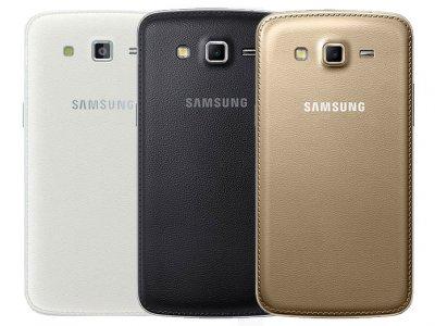 درب پشت Samsung Galaxy Grand 2