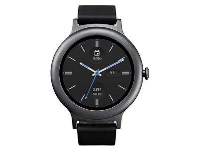 ساعت هوشمند ال جی LG W270 Smart Watch