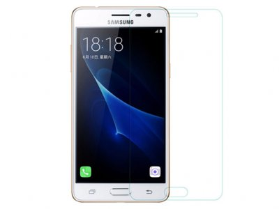 محافظ صفحه نمایش شیشه ای نیلکین سامسونگ Nillkin H Glass Samsung Galaxy J3 Pro