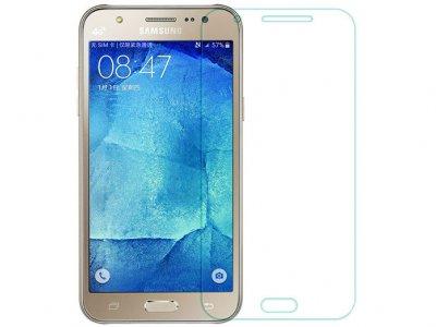 محافظ صفحه نمایش شیشه ای نیلکین سامسونگ Nillkin H Glass Samsung Galaxy J5
