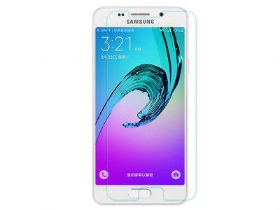 محافظ صفحه نمایش شیشه ای سامسونگ Nillkin H Glass Samsung Galaxy A3 2016