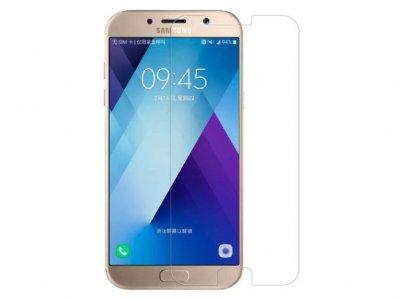 محافظ صفحه نمایش شیشه ای نیلکین سامسونگ Nillkin H Glass Samsung Galaxy A3 2017