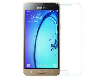محافظ صفحه نمایش شیشه ای نیلکین سامسونگ Nillkin H Glass Samsung Galaxy J3