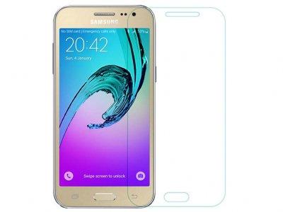 محافظ صفحه نمایش شیشه ای نیلکین سامسونگ Nillkin H Glass Samsung Galaxy J2