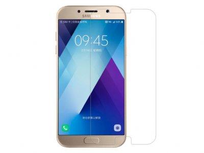محافظ صفحه نمایش شیشه ای نیلکین سامسونگ Nillkin H Glass Samsung Galaxy A7 2017