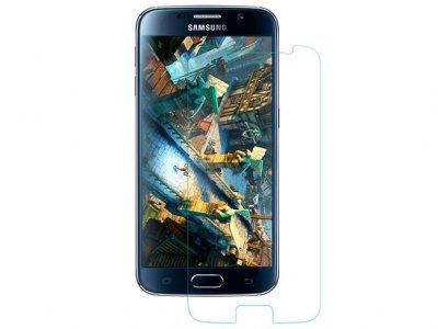 محافظ صفحه نمایش شیشه ای نیلکین سامسونگ Nillkin H Glass Samsung Galaxy S6