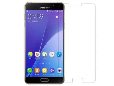 محافظ صفحه نمایش شیشه ای نیلکین سامسونگ Nillkin H Glass Samsung Galaxy A7 2016