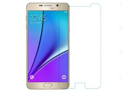 محافظ صفحه نمایش شیشه ای نیلکین سامسونگ Nillkin H Glass Samsung Galaxy Note 5