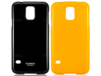 قاب محافظ ژله ای سامسونگ Samsung Case Galaxy S5